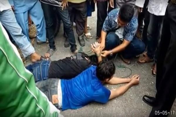 印尼囚犯大越狱 人数攀升达442人仅逮回半数