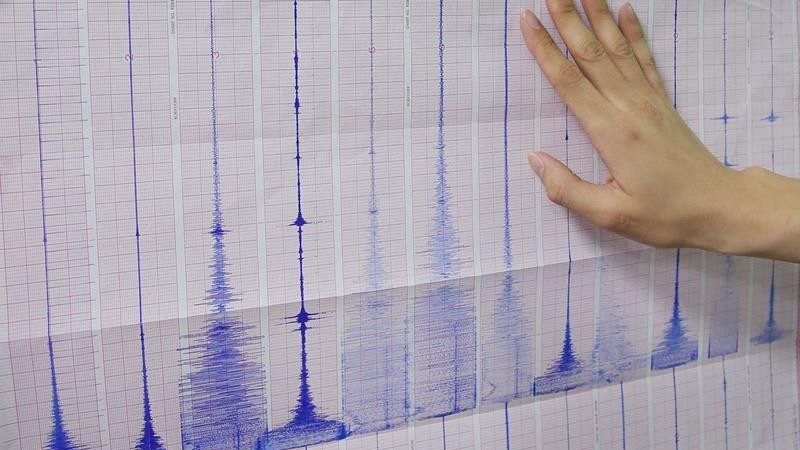 阿拉斯加地震不断 最新1起规模5.2