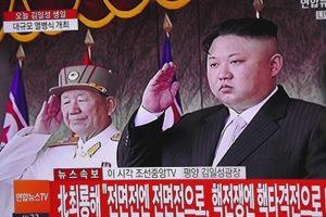 再扣一名人質?朝鮮確認又逮捕一名美國人