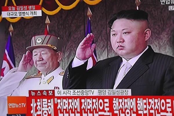 再扣一名人质?朝鲜确认又逮捕一名美国人