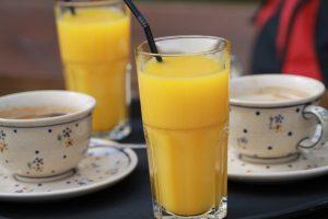每朝空腹饮一杯这个,改善便秘腰瘦一圈!