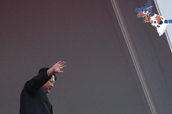骂过北京又服软?朝鲜派团出席一带一路论坛