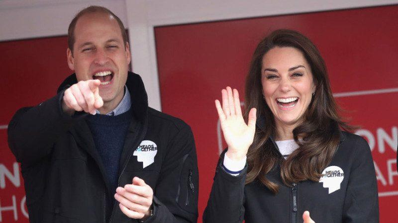 威廉王子與凱特王妃計劃生老三?王室內幕爆料