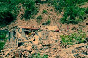 汶川大地震9周年 盘点川震灵异现象
