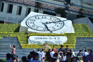 汶川地震9年政府拒兑承诺   遇难家属遭打压