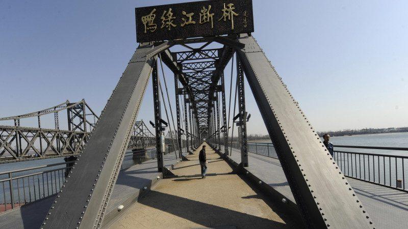 差點封鎖中朝邊境 川普所稱「北京非常行動」揭謎