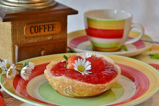 將新鮮封存——自制草莓果醬 真正純天然 美味又健康!