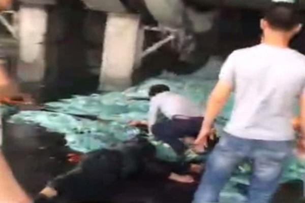 河北再曝化工厂泄漏 20村民熟睡中致死致伤