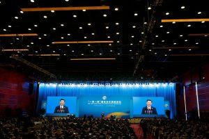 朝鲜出席一带一路峰会 美国警告或集体离场
