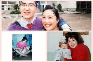 母愛創奇蹟  陸單親媽教養29年 腦癱兒上哈佛