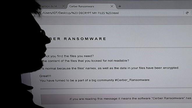 """""""勒索""""病毒席卷全球 美国:大型恐怖袭击"""