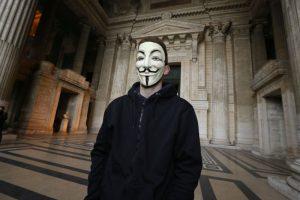勒索病毒發布者揚言: 讓全球黑客入侵電腦 手機