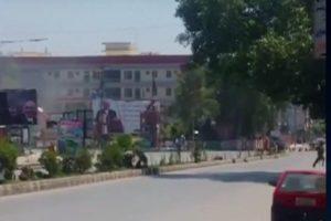 阿富汗国营电视台内传爆炸 恐酿伤亡