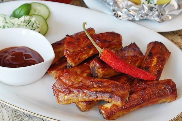 紅燒排骨、玉米排骨湯這樣做,美味想不到!