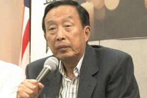 專訪羅宇:真善忍能解決中國社會所有問題
