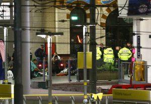 英国演唱会爆炸 疑为自杀炸弹袭击