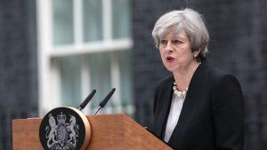 英国反恐警报升级:下一次恐袭随时发生