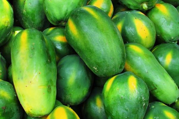 木瓜的食疗功效!不知道太亏了!