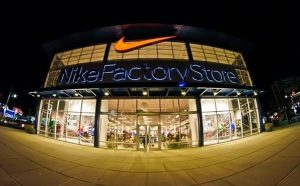陸山寨NIKE鞋壟斷中非  假工廠組織嚴密還有「質檢部」