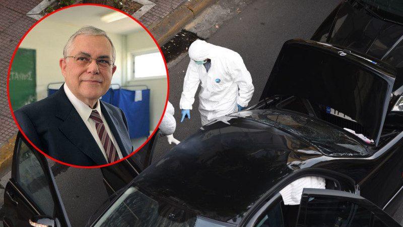 座駕爆炸 希臘前總理行車途中被重傷