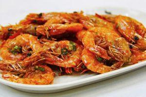 虾的做法竟有这么多!美味吃不停!