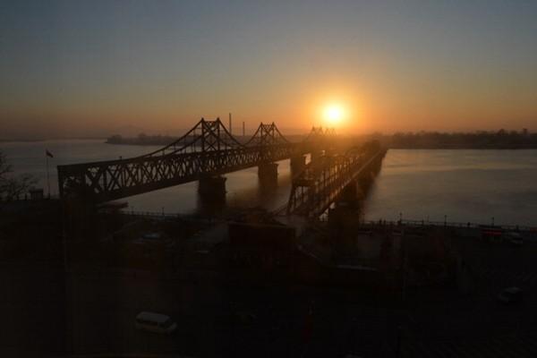 美官員稱中方收緊中朝邊境管制   北京未予否認