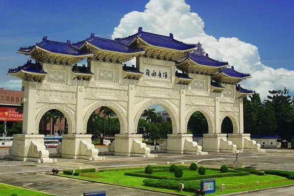 台湾的十大免费美景,旅游必去!