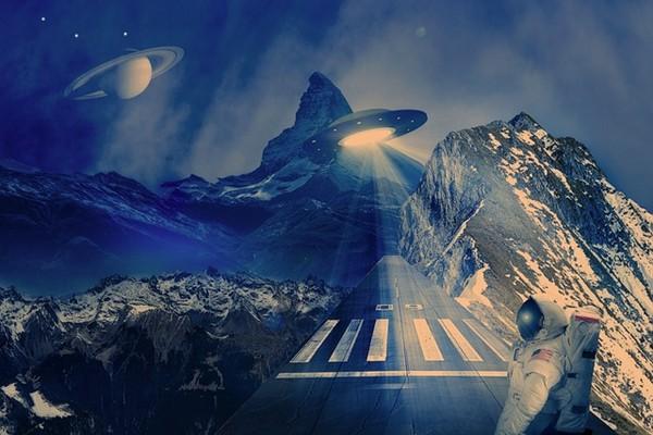 外星人4000年前已到中国?还准确预测三国统一