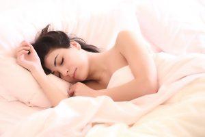 這5個不好的睡眠習慣  讓女人一夜衰老