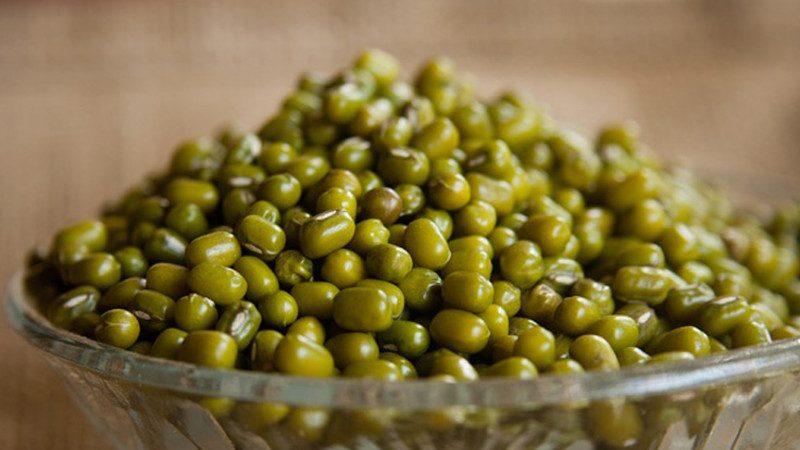 煮綠豆放這兩樣東西,清熱解毒,氣血雙補