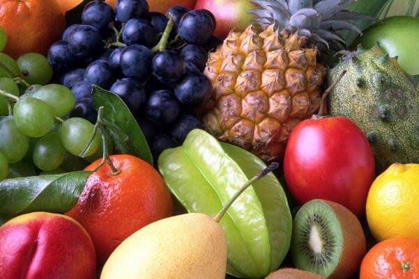 蔬菜水果有农药怎么办?用这招有效降低农药残留!