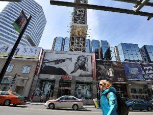 外國買家加拿大安省購房 一半位於多倫多