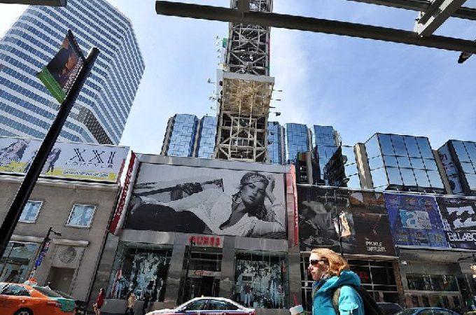 加拿大5月油价涨幅较弱导致通胀率下降