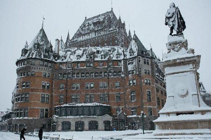加国魁北克省上财年外商投资增长50%