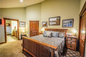 夫妻该注意的风水原则  卧室灯具该如何布局?(组图)
