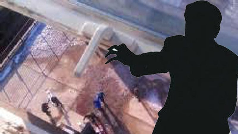 被冀纪检官猥亵男子死亡 警称自杀民爆先奸后杀再抛尸