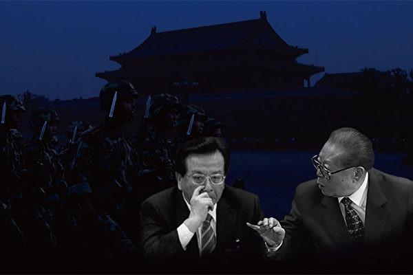 传国安军情系统大改组 习近平横扫曾庆红最后本钱?