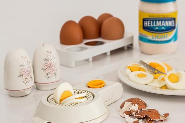 鸡蛋这样储存才能长久,您学会了吗?