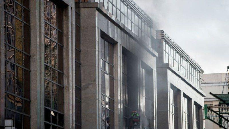马尼拉赌场枪击 36人遭浓烟呛死 包括4名台湾人