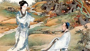 【民間傳說】蘇東坡與奇女子琴操的傳奇佳話