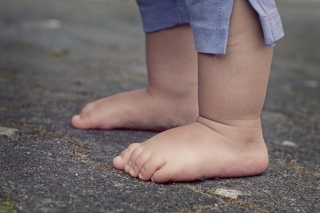 夏天去除脚臭的15个窍门