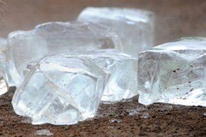 為什麼古人夏天也能吃到冰鎮食物?