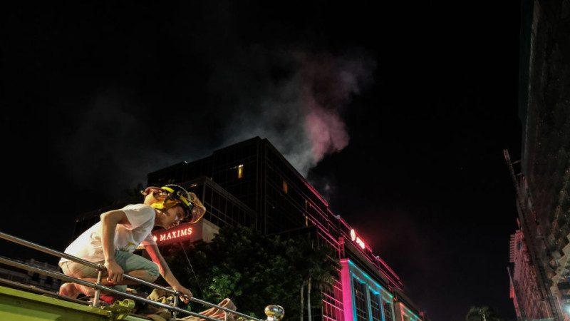 马尼拉赌场枪击纵火案是恐袭?IS声称犯案