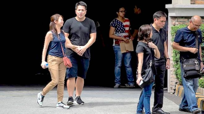 马尼拉枪击纵火案 死者名单公布 含4台湾人