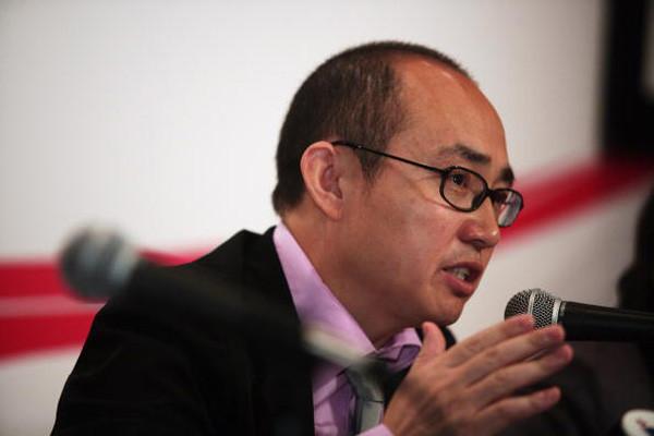 SOHO中国董事长潘石屹美国提诉   告郭文贵诽谤