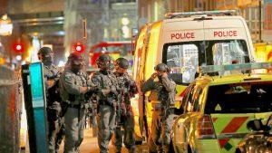 IS稱犯下倫敦恐攻 專家警告:恐怖份子或迅速決定行動