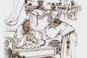 中國古人怎樣識別正邪?看了恍然大悟!