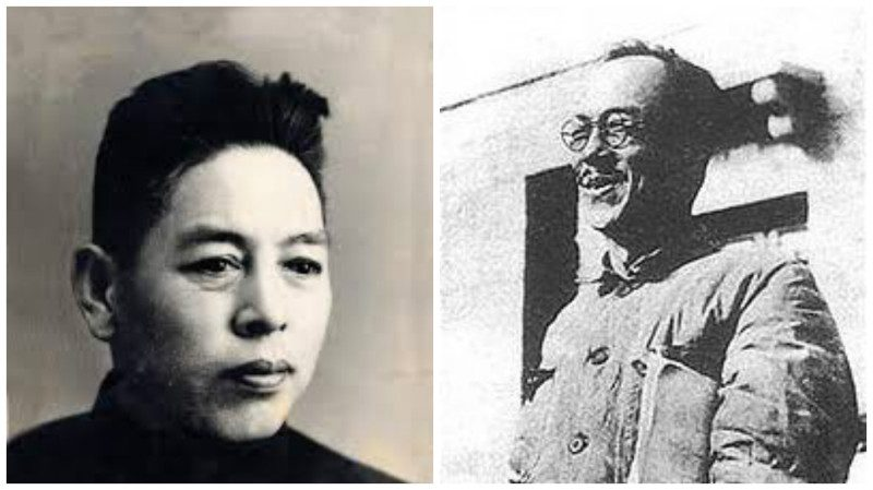 王友群:反对毛泽东跟江青结婚的王世英被迫害致死