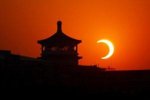 解論《藏頭詩》預言二十一世紀大災難
