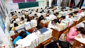 大陸高考6大招防作弊 外界批教育體制是病根